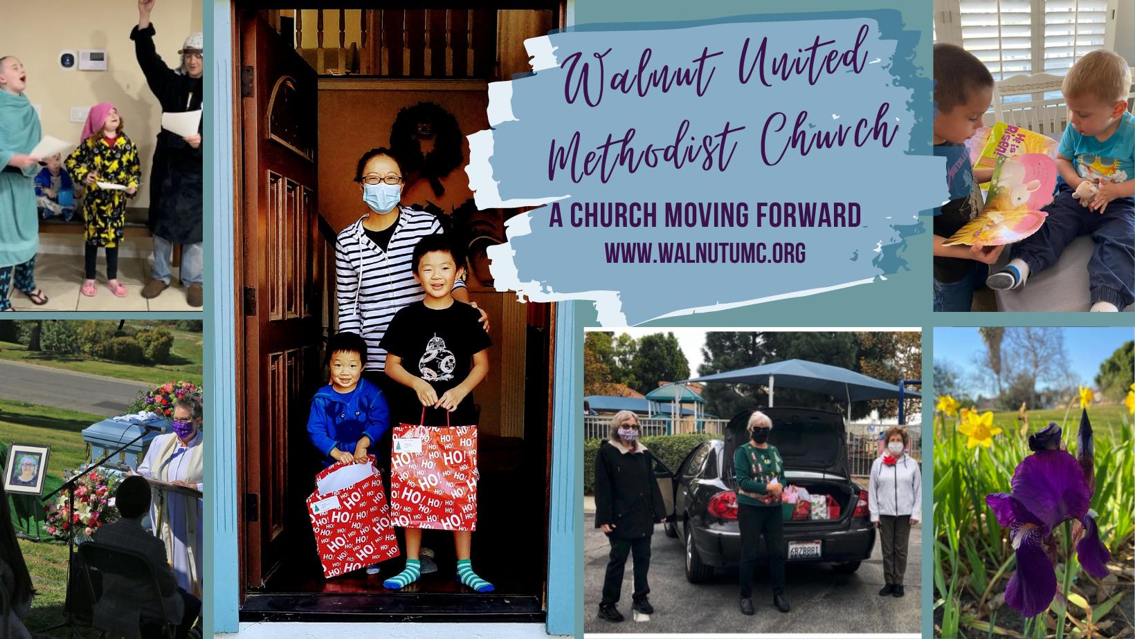 Walnut United Methodist Church